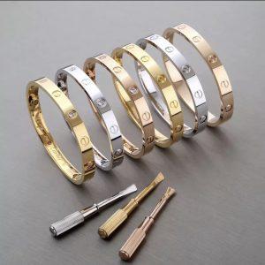 Beverly Hill Bracelets