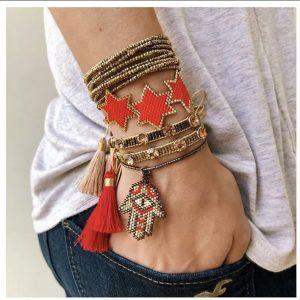 Malibu Beach Bracelets Collection